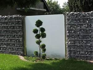 clotures de jardin en 59 idees captivantes grille With decoration jardin avec pierres 3 clatures de jardin en 59 idees captivantes