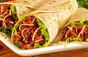 Comment Faire Des Tacos Maison : recette tacos boeuf tacos au boeuf cuits au four faciles prparer with recette tacos boeuf ~ Melissatoandfro.com Idées de Décoration