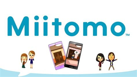Here Are The New Features Coming In Miitomo's Next Big