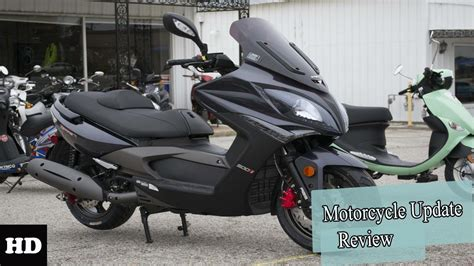 news 2019 kymco xciting 400i abs l an exciting