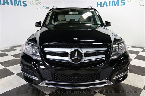 For drivers, simply sitting inside the glk is quite comfortable and provides its own degree of luxury. 2015 Used Mercedes-Benz GLK RWD 4dr GLK 350 at Haims Motors Serving Fort Lauderdale, Hollywood ...