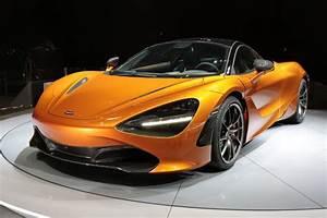 Calculer L Argus D Une Voiture : top 25 des voitures les plus ch res mclaren 720 s 249 275 l 39 argus ~ Gottalentnigeria.com Avis de Voitures