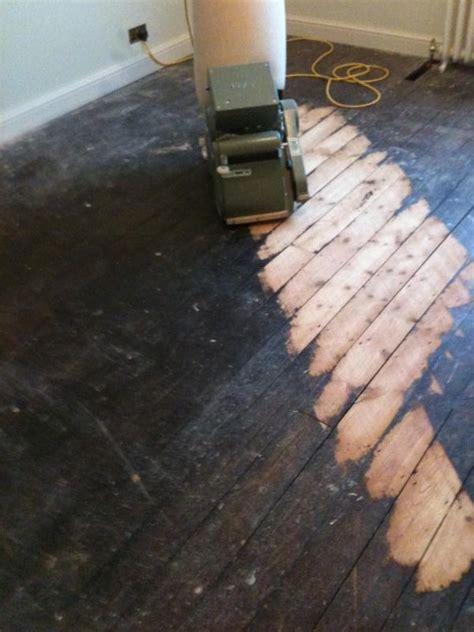 floor sanding gallery