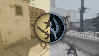 Csgo Ct Half Mirage Counter Strike Cs