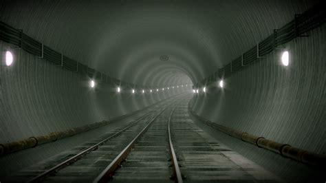 metro subway tunnels wallpaper allwallpaperin