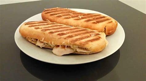 recette pate panini maison panini poulet fromage la popotte d aurelie