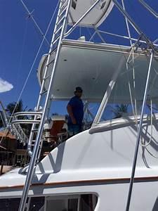 Spencer Yachts Brokerage LLC Added A New Spencer