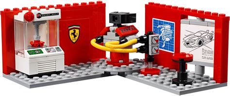 There are also frequently asked questions, a product rating and feedback from users to enable you to optimally use. Lego Speed Champions 75882 pas cher, Le centre de ...