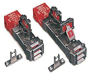 safe with lock and key slamlock trapped key interlock switches