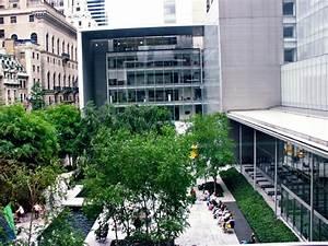 Museo de Arte Moderno de Nueva York Sitiosturisticos com