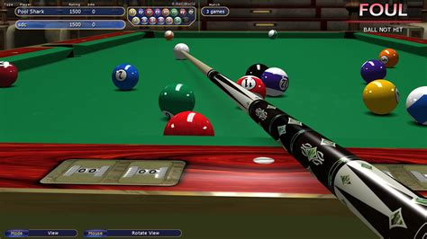Download Virtual Pool Full Pc Game