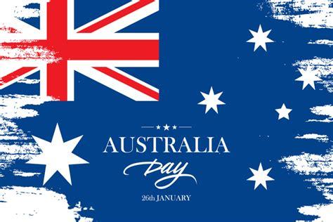 australia day celebrated