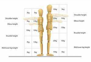 Do You Know Your Manual Handling Weight Limits  Safe Zones