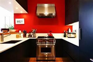 Farben Für Küche : attraktive moderne k che farben ideen mit spannenden k che malerei ideen farbe schr nke f r ~ Orissabook.com Haus und Dekorationen
