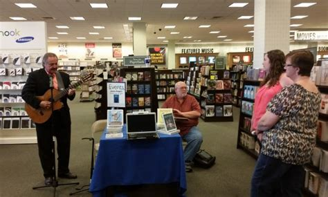 barnes and noble chattanooga rogers children s books book signing
