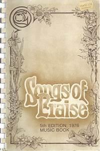 Songs Of Praise  Music Book 136