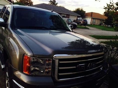 auto air conditioning repair 2012 gmc sierra 1500 on board diagnostic system find used 2012 gmc sierra 1500 sle crew cab pickup 4 door 5 3l bluetooth usb in marrero