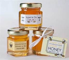 favor jars 2oz honey jar wedding favor your guests will enjoy