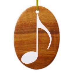 custom note on wood sided oval ceramic ornament zazzle