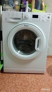 Hotpoint Ariston Waschmaschine : tv ttmaskin hotpoint ariston 6kg bor s mark bollebygd citiboard ~ Frokenaadalensverden.com Haus und Dekorationen