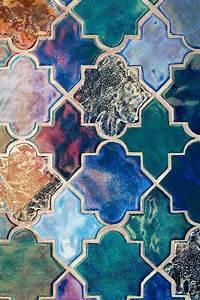 Others: Moroccan Tile Backsplash For Most Decorative
