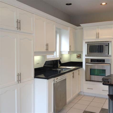 kitchen furniture toronto refinishing oak cabinets after cabinet refinishing