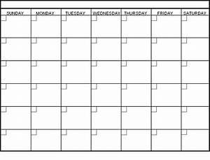 Blank 30 day calendar pages blank calendar pinterest 30 day calendar pages and calendar for Printable 30 day calendar