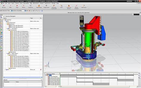 design software free machine design software generates open source mechatronics