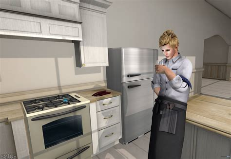 New Release Classic Kitchen Set  15 In 1 By [satus Inc