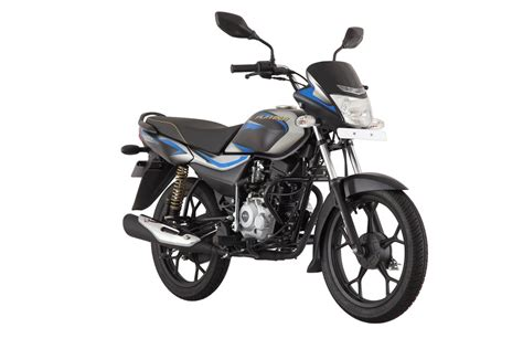 Platina Modified by 2019 Bajaj Platina 110 Cbs Launched Priced At Rs 49 300