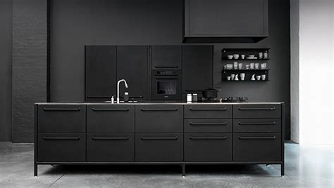 cuisine vipp timeless design the vipp kitchen