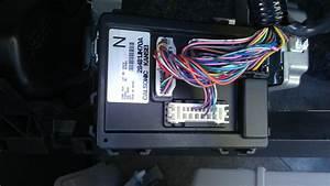 2011 Nissan Rogue Wiring Diagram