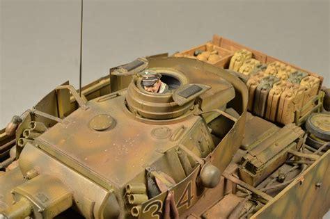 Panzer Iii Ausf. N, Russia 1943-44
