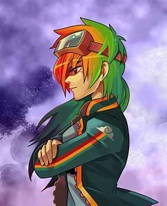 Just Rainbow Dash by Sapphire1010 on DeviantArt