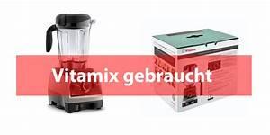 überseecontainer Gebraucht Kaufen : vitamix gebraucht kaufen fragen sie jetzt ihr modell an ~ Markanthonyermac.com Haus und Dekorationen