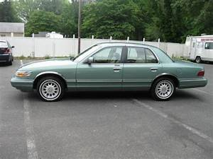 1997 Mercury Grand Marquis Ls For Sale In Cherry Hill  New Jersey Classified