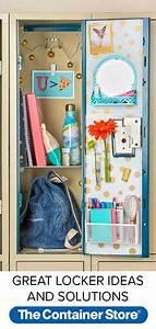 Pimp Your Locker : 22 diy locker decorating ideas back to school pinterest diy locker lockers and hgtv ~ Eleganceandgraceweddings.com Haus und Dekorationen