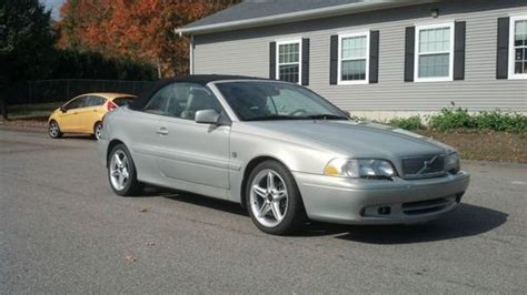 find   volvo  convertible  hopedale