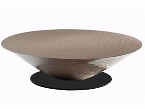 moorea coffee table moorea collection by roche bobois With table ronde roche bobois