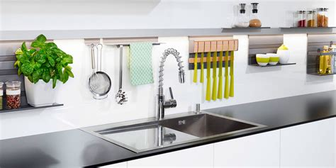 Kitchen Storage : Clever Kitchen Storage Ideas To Clear Kitchen Clutter