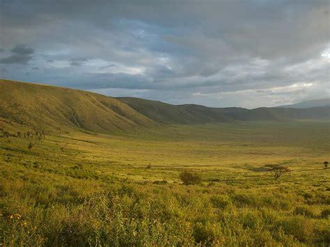 Tanzania Camping Safari  Tarangire & Ngorongoro