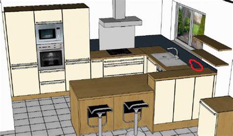 prise sur plan de travail cuisine taciv com prise electrique encastrable plan de travail cuisine 20170918091149 exemples de