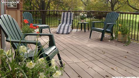 Versa Deck Metal Deck by Aluminum Deck Photos Aluminum Decks Deck Kits And