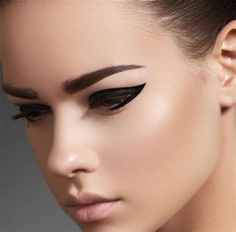 flirting cat eye makeup tutorials pretty designs