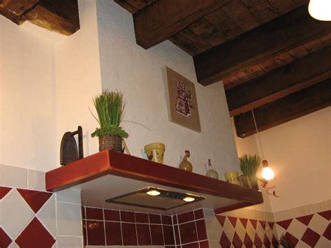 une hotte de cuisine hotte de cuisine cheminée