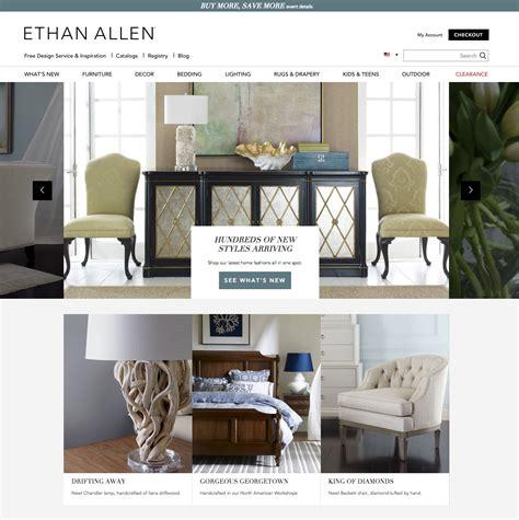 allen home interiors ethan allen home decor 28 images chadwick sofa ethan