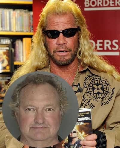 dog the bounty hunter is after randy quaid screener