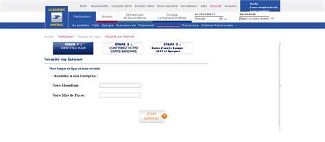 la banque postale si e social alerte phishing banque postale en cours undernews