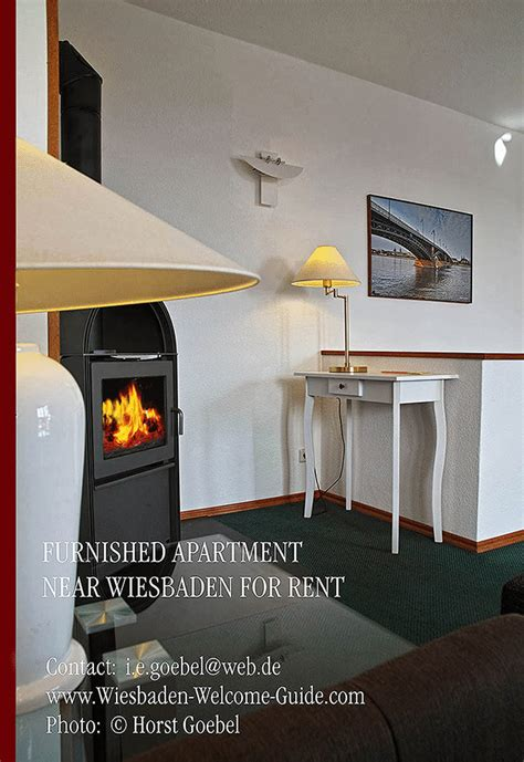 Apartments In Wiesbaden by Apartment
