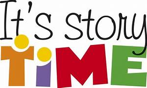 Story Times for Preschoolers